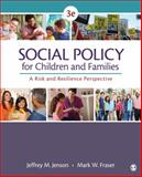 Social Policy for Children and Families 3rd Edition