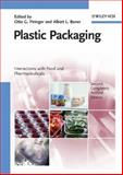 Plastic Packaging : Interactions with Food and Pharmaceuticals, , 3527314555