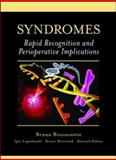 Syndromes : Rapid Recognition and Perioperative Implications, Luginbuehl, Igor and Marciniak, Bruno, 0071354557
