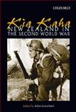 Kia Kaha : New Zealand in the Second World War, Crawford, John, 0195584554
