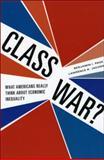 Class War? 9780226644554