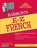 E-Z French, Christopher Kendris and Theodore Kendris, 0764144553