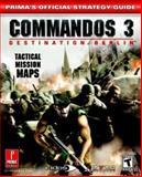 Commandos 3 9780761544555