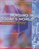 Nursing in Today's World, Janice Rider Ellis and Celia Love Hartley, 0781724554