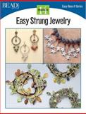 Easy Strung Jewelry - 14 Projects, , 0890244553