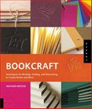 Bookcraft, Heather Weston, 1592534554