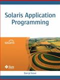 Solaris Application Programming, Gove, Darryl, 0138134553