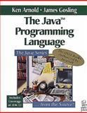 The Java Programming Language, Gosling, James, 0201634554