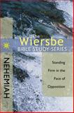 The Wiersbe Bible Study Series: Nehemiah, Warren W. Wiersbe, 078140455X