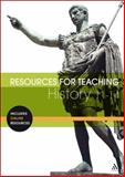 Resources for Teaching History, Hodge, Susie, 0826424554