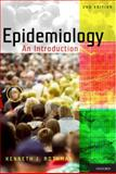 Epidemiology : An Introduction, Rothman, Kenneth J., 0199754551