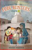 The Code Busters Club, Case #2: the Haunted Lighthouse, Penny Warner, 1606844555
