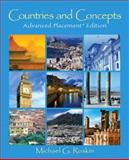 Countries and Concepts Advanced Placement Edition, Roskin, Michael, 0131874551