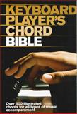 Keyboard Player's Chord Bible, Paul Lennon, 0785824553