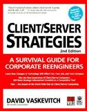 Client/Server Strategies, Vaskevitch, David, 1568844557