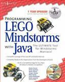 Programming Lego Mindstorms with Java, Dario Laverde, Giulio Ferrari, Jurgen Stuber, 1928994555