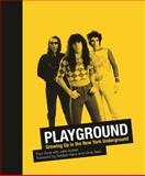 Playground, Paul Zone and Jake Austen, 0988174553