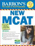 Barron's MCAT with CD-ROM, 2nd Edition, Jay B. Cutts M.A., 1438074557