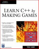 Learn C++ by Making Games, Yuzwa, Erik and Laramee, Francois Dominic, 1584504552