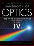 Handbook of Optics 9780071364560