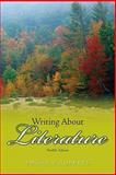 Writing about Literature 9780136014560