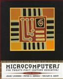 Microcomputers for Twenty-First Century Educators, Lockard, James and Abrams, Peter D., 0673524566