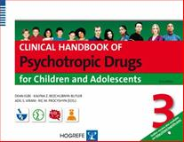 Clinical Handbook of Psychotropic Drugs for Children and Adolescents 3rd Edition