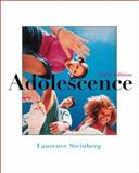 Adolescence, Steinberg, Laurence D., 0072414561