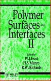 Polymer Surfaces and Interfaces II, , 0471934569