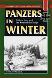 Panzers in Winter, Samuel W. Mitcham, 0811734560