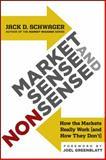 Market Sense and Nonsense, Jack D. Schwager, 1118494563