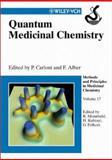 Quantum Medicinal Chemistry, , 3527304568