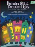 December Nights, December Lights, Jay Althouse, 0739004565