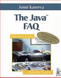 The Java FAQ, Kanerva, Jonni, 0201634562