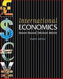 International Economics, Husted, Steven and Melvin, Michael, 0321594568