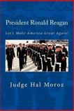 President Ronald Reagan, Hal Moroz, 1494294567