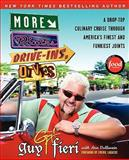More Diners, Drive-Ins and Dives, Guy Fieri and Ann Volkwein, 0061894567