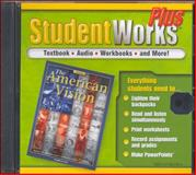 The American Vision, StudentWorks Plus CD-ROM, McGraw-Hill Staff, 0078654564