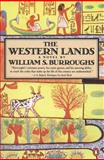 The Western Lands, William S. Burroughs, 0140094563