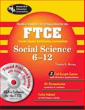 Florida FTCE 6-12 Social Science, Murray, Thomas, 0738604569