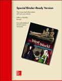 Looseleaf for the West in the World, Vol II: from the Renaissance, Sherman, Dennis and Salisbury, Joyce, 1259344568
