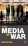 The Media at War 9780230244566