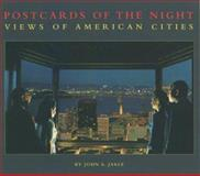 Postcards of the Night, John A. Jakle, 0890134561