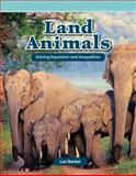 Land Animals, Lori Barker, 1433334569