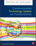 Communication Technology Update and Fundamentals, , 0240824563