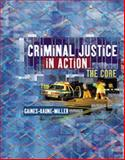 Criminal Justice in Action 9780534574567