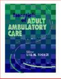 Essentials of Adult Ambulatory Care, , 0683074563