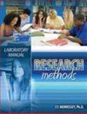Research Methods Laboratory Manual, Morrissey, Joe, 0757564569