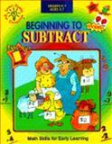 Beginning to Subtract, Karen Evans, 1878624563