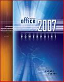 Microsoft Office PowerPoint 2007, O'Leary, Timothy J. and O'Leary, Linda I., 007329456X